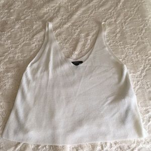 Other - Forever 21 white top